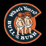 Bull & Bush Logo