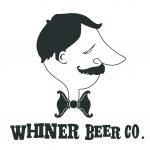 Whiner Beer Logo